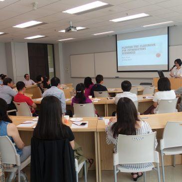 HSMC Teaching Excellence Awards Sharing Seminar III (2017/18)