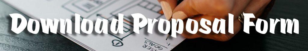 Download proposal form