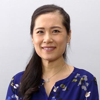 Dr Amy Wang