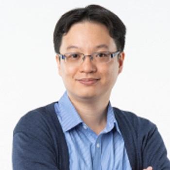 Dr Benedict Chan