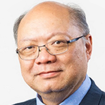 Dr John Leung