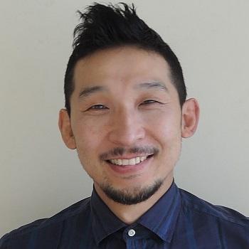 Dr Reijiro Aoyama