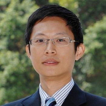 Prof Fugee Tsung