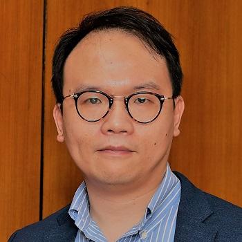 Dr Lam Wing-kin