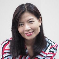 Dr Holly Chung